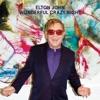 Wonderful Crazy Night (Deluxe) album lyrics, reviews, download