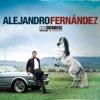 Dos Mundos (Evolución + Tradición) by Alejandro Fernández album lyrics
