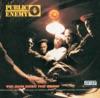 Yo! Bum Rush the Show album cover