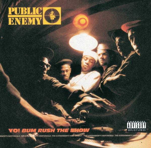 Yo! Bum Rush the Show by Public Enemy album reviews, ratings, credits