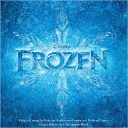 Frozen (Original Motion Picture Soundtrack) by Various Artists album reviews, download