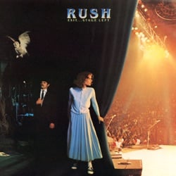 Exit... Stage Left (Live) [Remastered] by Rush album reviews, download