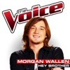 Hey Brother (The Voice Performance) - Single album lyrics, reviews, download