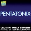 "Cruisin' for a Bruisin' (Inspired by ""Teen Beach Movie"") - Single album lyrics, reviews, download"