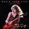 Speak Now - World Tour Live album lyrics, reviews, download
