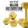 Major Distribution (Edited Version) [feat. Snoop Dogg & Young Jeezy] - Single album lyrics, reviews, download