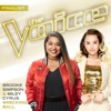 Wrecking Ball (The Voice Performance) - Single album lyrics, reviews, download