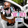 She on My D*ck (Remix) [feat. Meek Mill, Young Dolph & Bruno Mali] - Single album lyrics, reviews, download