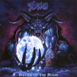 Master of the Moon album reviews, download
