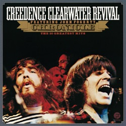 Chronicle: The 20 Greatest Hits by Creedence Clearwater Revival album reviews, download