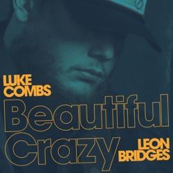 Beautiful Crazy (Live) [feat. Leon Bridges] - Single album reviews, download