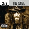 20th Century Masters - The Millennium Collection: The Best of Rob Zombie album lyrics, reviews, download