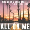 All on Me (feat. Nipsey Hussle & Indo) - Single album lyrics, reviews, download