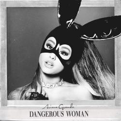 Dangerous Woman album reviews, download