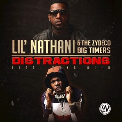 Distractions (feat. Yung Bleu) - Single album reviews, download