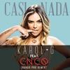 Casi Nada (Nando Pro Remix) [feat. CNCO] - Single album lyrics, reviews, download