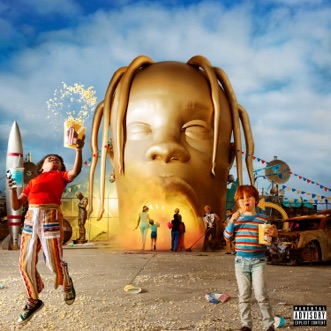 ASTROWORLD by Travis Scott album reviews, ratings, credits