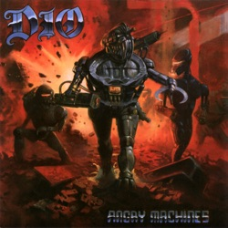 Angry Machines album reviews, download