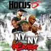 NY NY (feat. DMX, Swizz Beatz, Styles P & Peter gunz) [Remix] - Single album lyrics, reviews, download