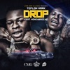 Drop (feat. Moneybagg Yo) [Remastered] - Single album lyrics, reviews, download