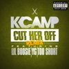 Cut Her Off (Remix) [feat. Lil Boosie, YG & Too $hort] - Single album lyrics, reviews, download