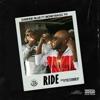 Ride (feat. Moneybagg Yo) - Single album lyrics, reviews, download