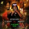 Plug Name Shaq (feat. 21 Savage & Skeezy JCE) - Single album lyrics, reviews, download