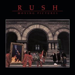 Moving Pictures (Remastered) by Rush album reviews, download