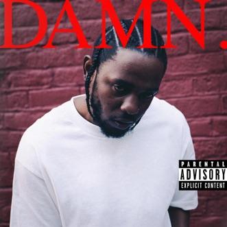 DAMN. by Kendrick Lamar album reviews, ratings, credits