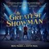 The Greatest Showman (Original Motion Picture Soundtrack) album cover