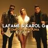 Como Tú Ninguna - Single album lyrics, reviews, download