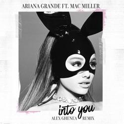Into You (feat. MAC MILLER) [Alex Ghenea Remix] - Single album reviews, download