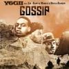 Gossip (feat. Lil Baby, Marlo & Bigga Rankin) - Single album lyrics, reviews, download