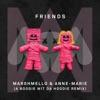 FRIENDS (A Boogie wit da Hoodie Remix) - Single album lyrics, reviews, download