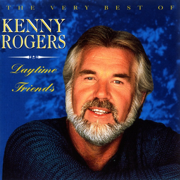 Daytime Friends - The Very Best of Kenny Rogers by Kenny Rogers album reviews, ratings, credits
