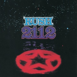 2112 (Remastered) by Rush album reviews, download