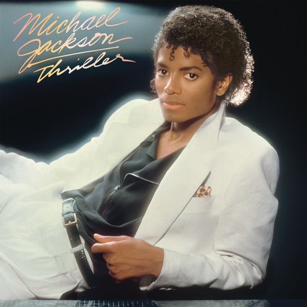 Thriller by Michael Jackson album reviews, ratings, credits