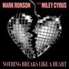 Nothing Breaks Like a Heart (feat. Miley Cyrus) - Single album lyrics, reviews, download