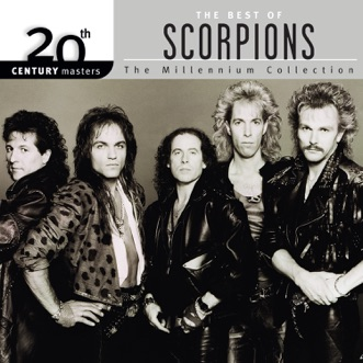 20th Century Masters - The Millennium Collection: The Best of Scorpions by Scorpions album reviews, ratings, credits