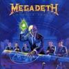 Rust In Peace (Remastered) by Megadeth album lyrics