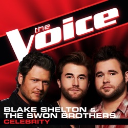 Celebrity (The Voice Performance) - Single album reviews, download