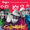 Coronamos (feat. Cosculluela, Bad Bunny & Bryant Myers) - Single album lyrics, reviews, download