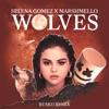 Wolves (Rusko Remix) - Single album lyrics, reviews, download