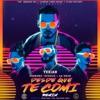 Desde Que Te Comi (Remix) [feat. Farruko & Gigolo Y La Exce] - Single album lyrics, reviews, download