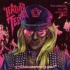 Leather Teeth by Carpenter Brut album lyrics