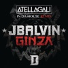 Ginza (Atellagali In Da House Remix) - Single album lyrics, reviews, download