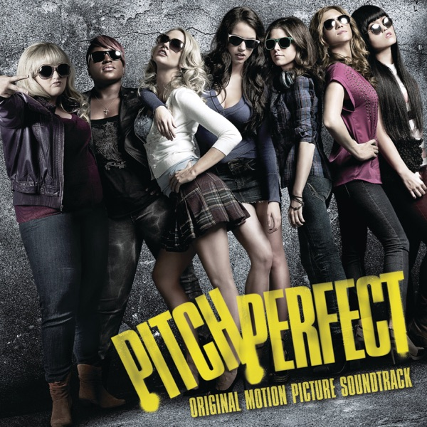 Pitch Perfect (Original Motion Picture Soundtrack) by Various Artists album reviews, ratings, credits