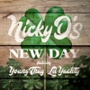 New Day (feat. Young Thug, Lil Yachty) - Single album lyrics, reviews, download