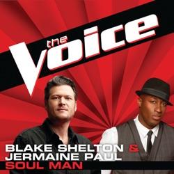 Soul Man (The Voice Performance) - Single album reviews, download