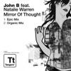 Mirror of Thought (feat. Natalie Warren) - Single album lyrics, reviews, download